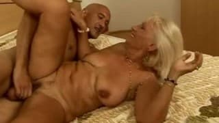 Old Couple Mature Sex