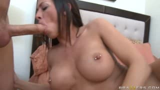 A day in the life of Latina Rachel Starr