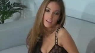 Jenna Haze-The striptease princess
