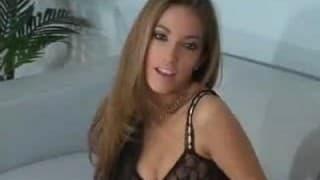 Jenna Haze-The striptease princess