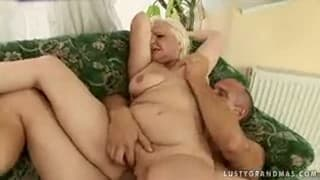 A well-rounded mature gets dismantled in a porn movie