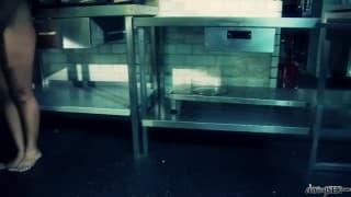 Kitchen take out