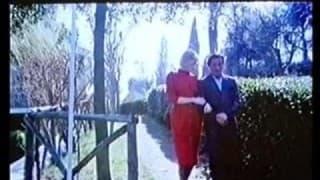 A vintage style film with Moana Pozzi