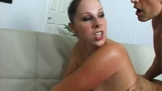 Gianna Michaels wanted a thick one!