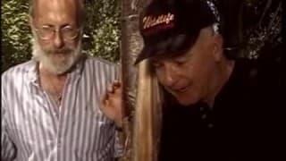 Grandpa sucked by a slut