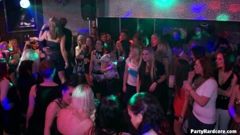 Sex party australian