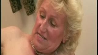 Monica is an old woman who likes to be fucked wildly