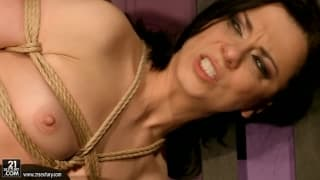 Alice King- Submission for 21Sextury