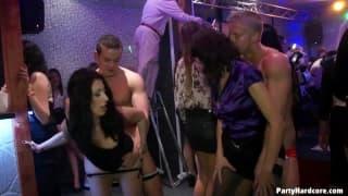 Bitches, sex & RocknRoll