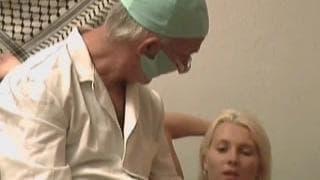 Melissa gets cock medicine