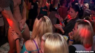 Outrageous Orgy Party An <b>orgy</b> at a <b>party</b> with thousands of beautiful women