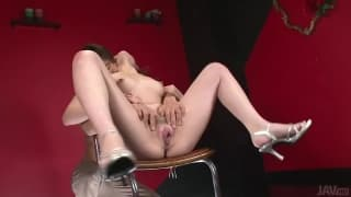 Tomoka Sakurai is a real squirting woman