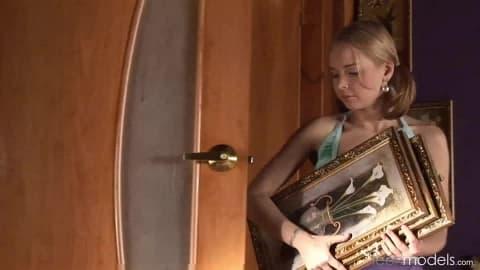 Lo duca piano accordion midget