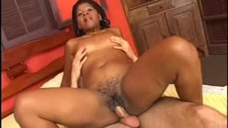 Neide Costat gets screwed by a friend of her son