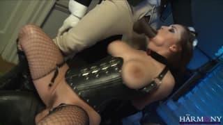Liza Del Sierra- Huge tits pornstar for thick cock