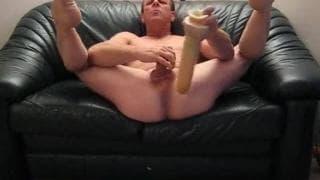 Buttboy Michel- Compilation of his masturbation sessions