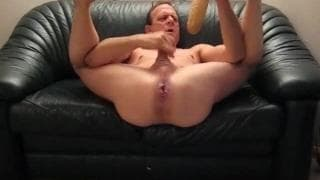 Buttboy Michel- Compilation of his masturbation sessions