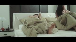 Artistic and sensual softcore sex
