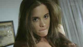 Little Caprice in a great XXX scene in HD