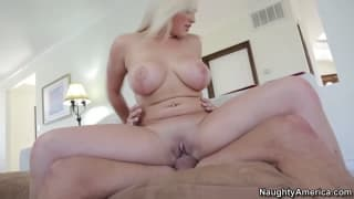 Dayna Vendetta fucks her best friends boyfriend