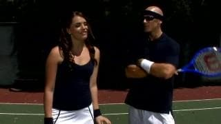 Tori Black loves to fuck after tennis