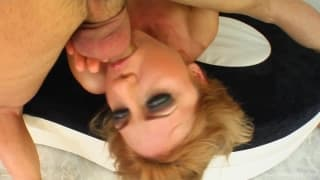 Roxy Rockat is a sexy cock sucking slut
