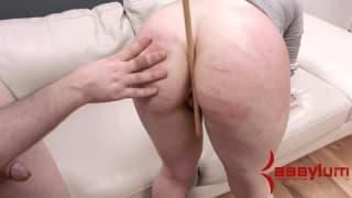 Kara Cox in an extreme fucking scene