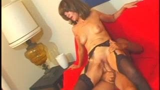 Kelly is a mature slut who always wants to fuck