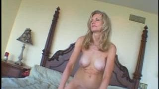Baruska is a mature slut who loves black cock