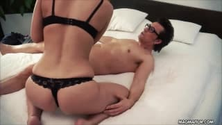 "Anal Sex For The Tasty Samantha Jolie"">"