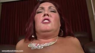Peaches Larue is a hot fat whore!