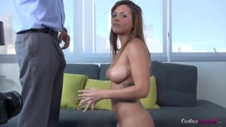 Keisha Grey has incredible juicy tits