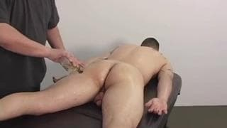Jake Cruise fucking excitedly with Aidyn