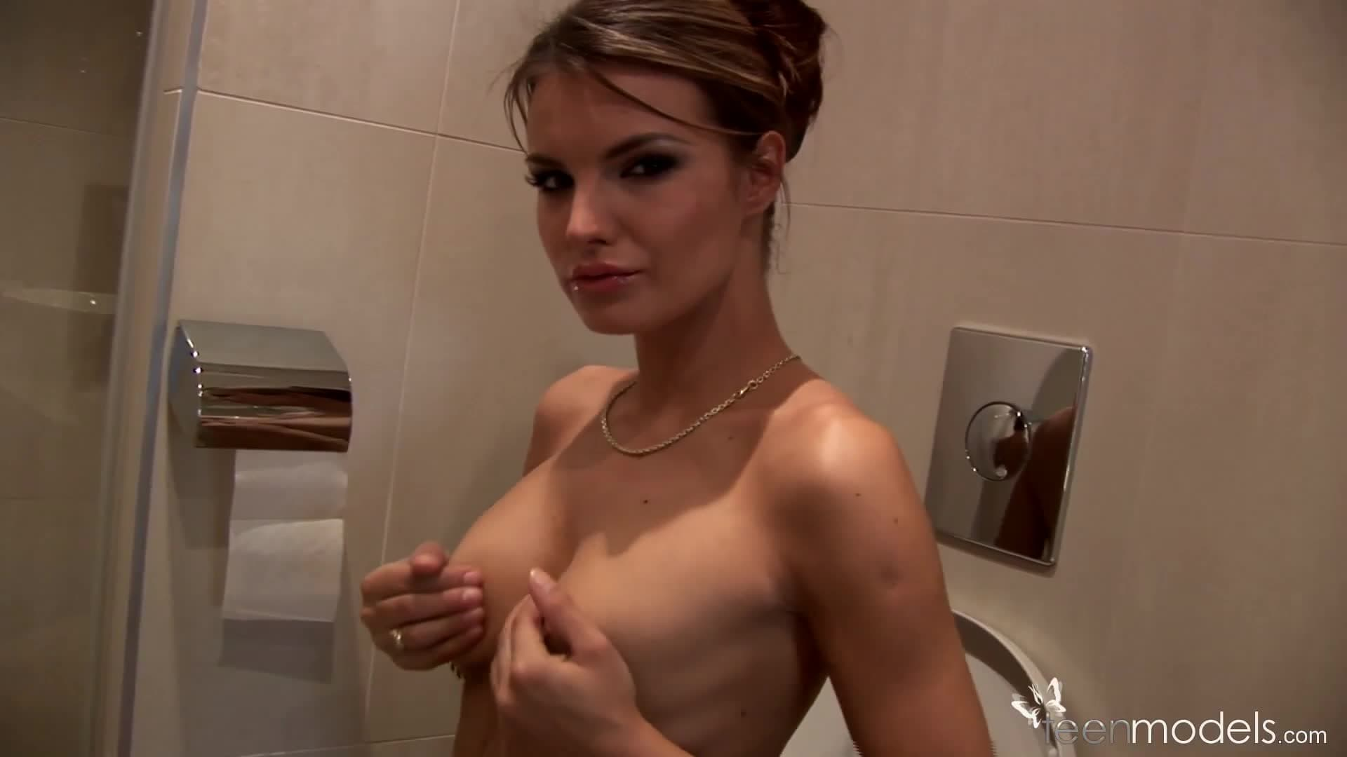 all charm! public restroom blowjob saggy tits touching words congratulate, you