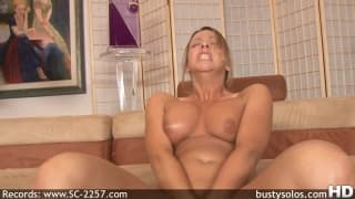 Brianna Beach is super wet and we love it!