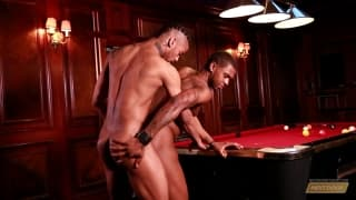 HD porn with two well-endowed black guys!