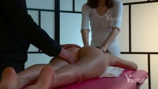 Erotic massage and intense feelings in HD!