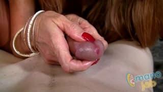Asshole licks janet mason