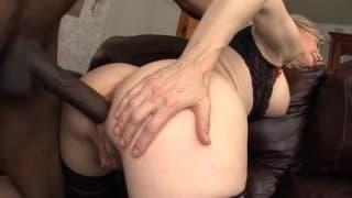Nina Hartley is the queen of porn!