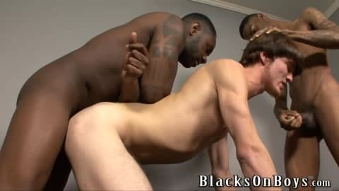 Men threesomes