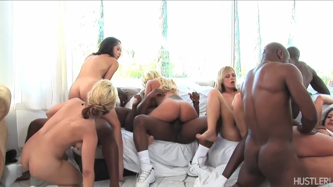 White Wives Bbc Interracial