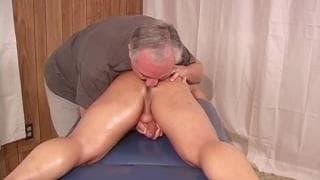 Clips de sexo maduro y lascivo