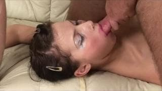 A good anal fucking for this slut