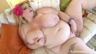 BBW porno HD