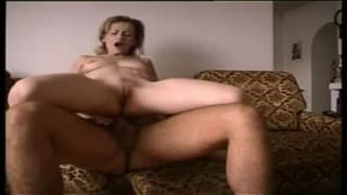 Mature woman in her prime enjoys sexy moments
