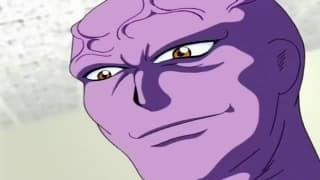 A redhead hentai has sex with a troll