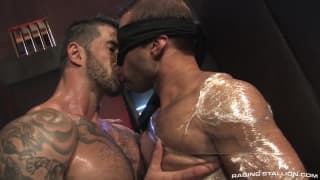 JR Bronson and Adam Killian like to play