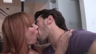Manuel Ferrara loves to fuck Claire