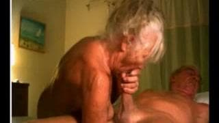 These grandparents love to fuck!