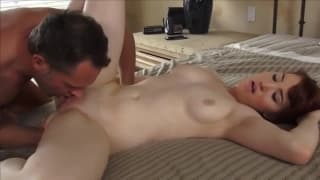 A great session of passionate sex to enjoy